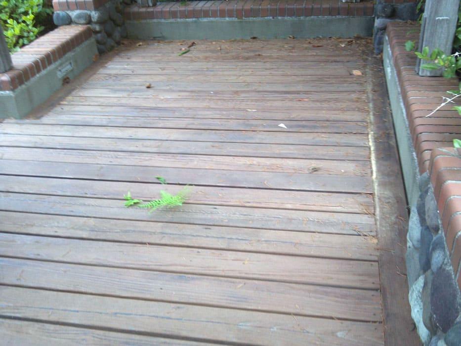 Decks, Railings & Fences